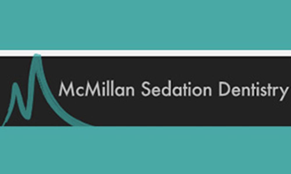McMillan Sedation Dentistry